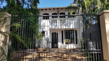 Alquilo Duplex Especial Para Oficina En Villa Morra Gs. 4.500.000