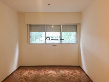 Apartamento De 2 Dormitorios En Alquiler – Parque Rodo