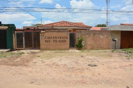 Casa Chalet Venta Av. Santos Dumont 5 Y 6 Anilly