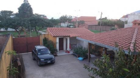 Oferta!! Casa Con 6 Dormitorios En Venta Radial 13 6to Anillo