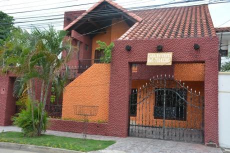 Casa En Venta B/ Polanco