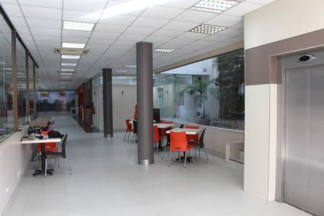 Alquiler De Edificio En Pleno Centro