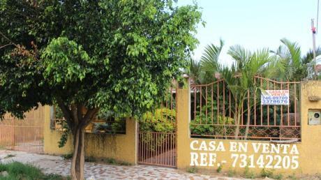 Casa En Venta 8° Anillo Z/ Cambodromo