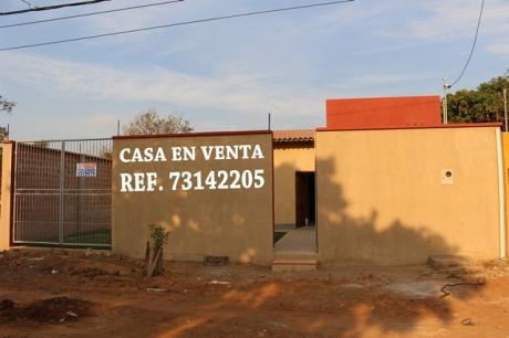 Casa Chalet En Venta Av. Cumavi