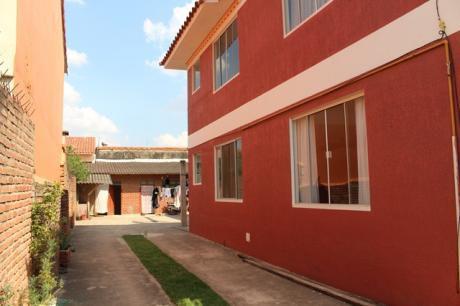 Casa En Venta Barrio Periodista Atras De Unitel