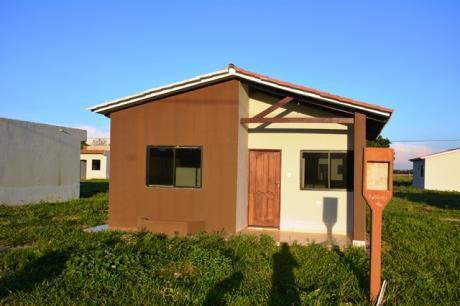 Oferta De Casas Económicas En La Zona Este De La Cuidad Final 3 Pasos Al Frente