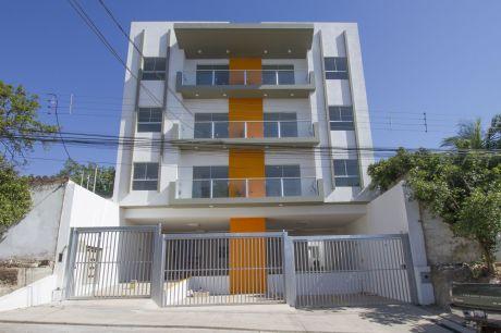 Departamento A Estrenar En Edificio Orange