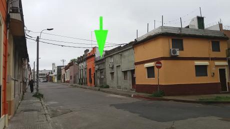 Casa Independiente A Una Cuadra De Agraciada