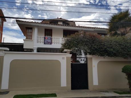 Casa En Venta Los Pinos