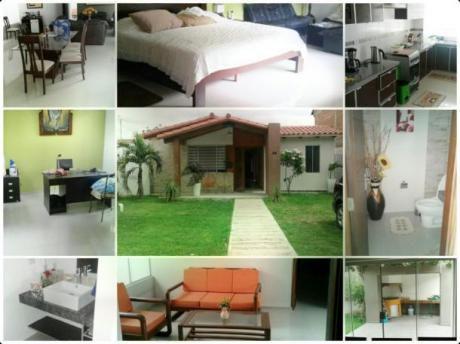 En Venta!!! Hermosa  Casa En Zona Este