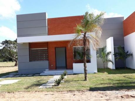 En Venta Hermosa Casa A Estrenar!!
