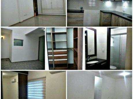 Departamento En Venta De  2 Dormitorios -zona Norte