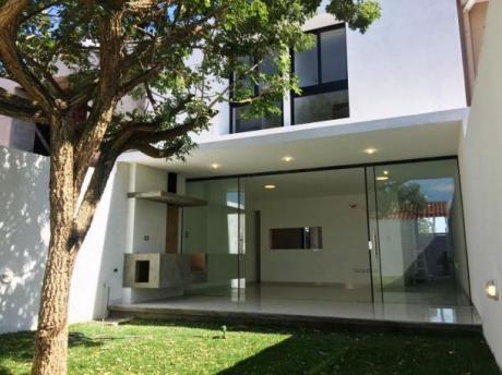 En Venta Hermosa Casa A Estrenar - Zona Norte