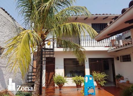 En Venta Linda Casa Independiente En Zona Norte