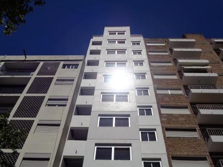 Alquiler De Apartamentos De 1 Y 2 Dormitorios