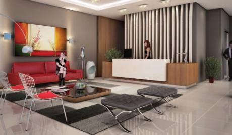 Apartamentos En Venta - Edificio Santorini