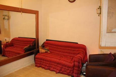 Apartamento Tipo Casa En Barrio Atahualpa. Muy Buena Locomoción.
