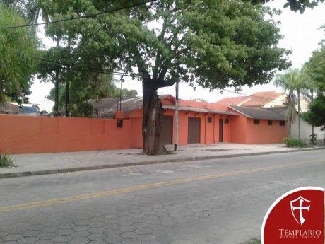 Terreno En Venta En Avenida La Barranca Entre 2 Y 3 Anillo