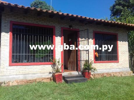 Casa En Venta - Luque Zona Avda. Las Residentas