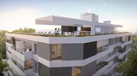 Apartamento De 2 Dormitorios -  Excelente Ubicación - Parque Batlle