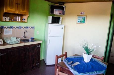 Apartamento Cuádruple Estándar
