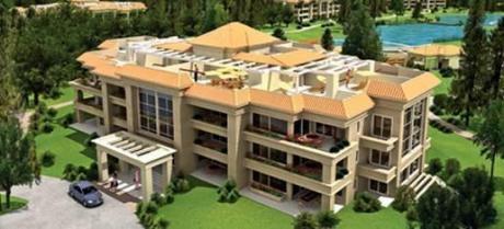 Complejo Green Park- Solanas Resort Spa- Punta Del Este