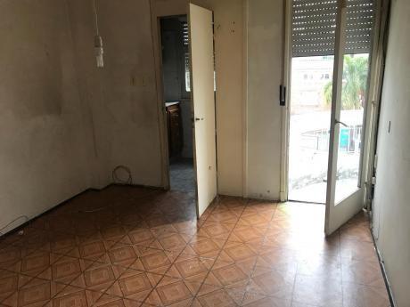 Oportunidad!!! Apartamento De1 Dormitorio En Parque Batlle.