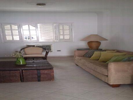 Bellavista Alquila Casa Amoblada En Zona Paraguayo Japonés ./ B° Mburucuya / Asunción