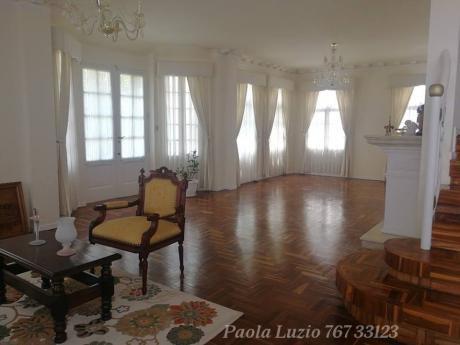 Hermosa Casa En Venta - 15 De Achumani