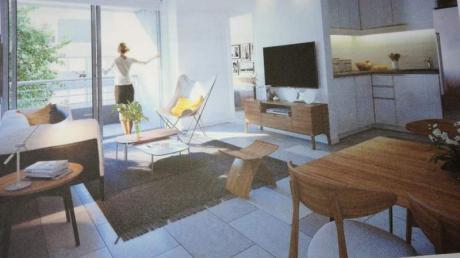 Apartamento 2 Dormitorio Pocitos