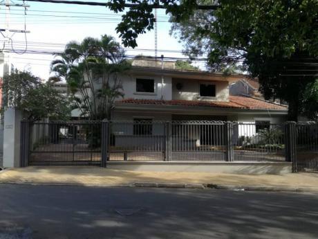 Alquilo Amplia Casa Para Oficina – Avda Boggiani