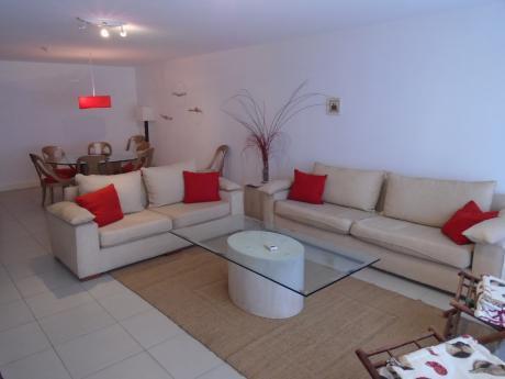 Apartamento Punta Del Este
