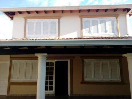 Casa Para Oficina En Recoleta A Pasos De Médicos Del Chaco