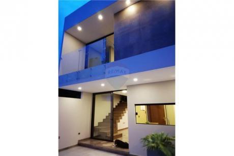 Casa A Estrenar Roca Y Coronado Zona Fexpo