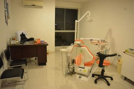 Oferta Consultorio Médico