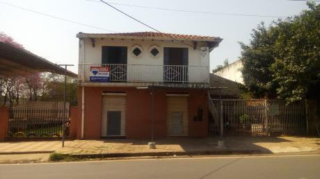 Alquilo Departamento En Mariano Roque Alonso