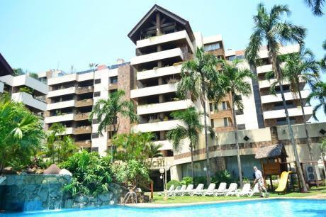 Departamento De 1 Dormitorio En El Hotel Toborochi En Equipetrol
