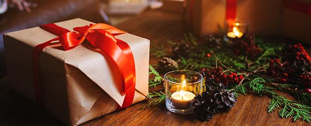 Decoraci n navide a para tu casa u oficina cada detalle for Adornos de navidad para oficina