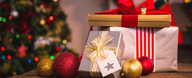 Una navidad especial tips para decorar casas y oficinas - Decoracion de navidad para oficina ...