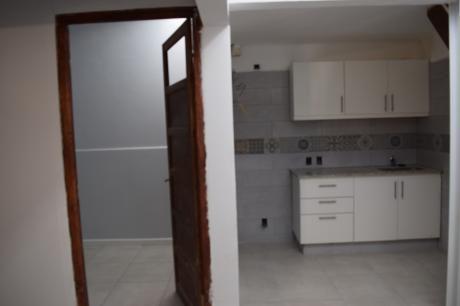 Alquiler Dos Dormitorios Con Azotea!!