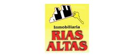 Rias Altas