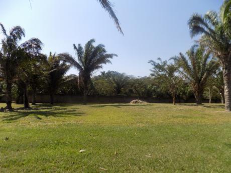 Terreno En Venta Zona Urubo Condominio La Floresta