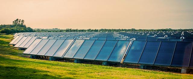 A renovar la energía: hogares sustentables en Uruguay