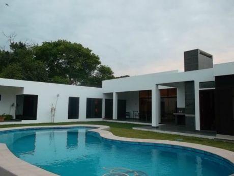 Casa En Venta Av. Banzer Km. 13