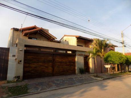 Casa En Venta Barrio Polanco