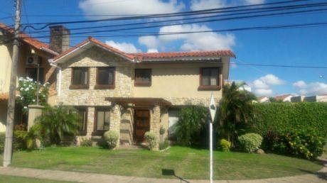 Casa En Alquiler 6to Anillo Av. Banzer