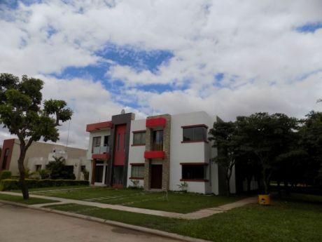 Casa En Venta Carretera Cotoca