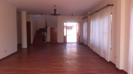 Irpavi Linda Casa En Alquiler
