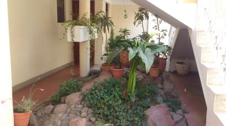 Residencia Amoblada