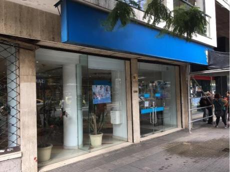Alquiler Local 18 De Julio Entre Gaboto Y Magallanes